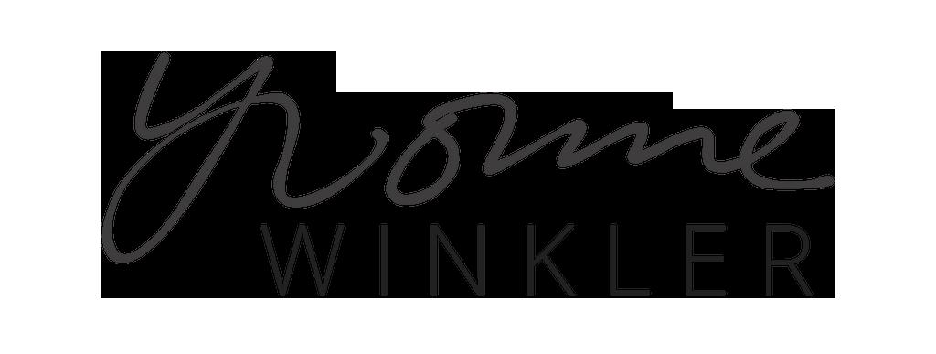 Yvonne Winkler Logo