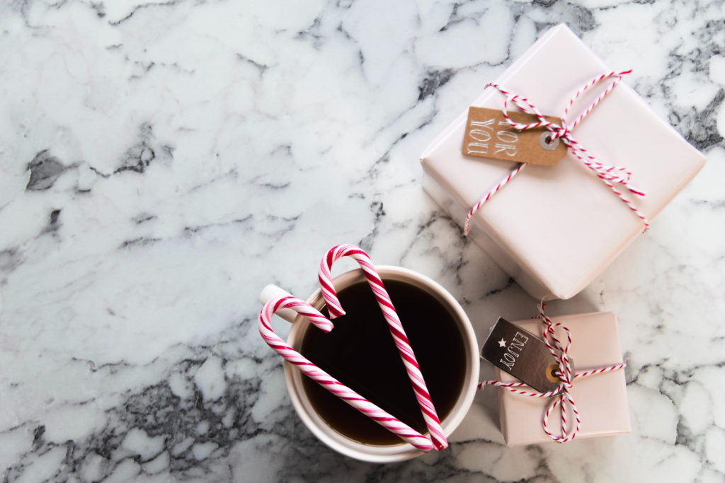 Gift Unwrapped: Your Guide to Conscious Giving (and Receiving)