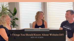 5 Things You Should Know About Website DIY